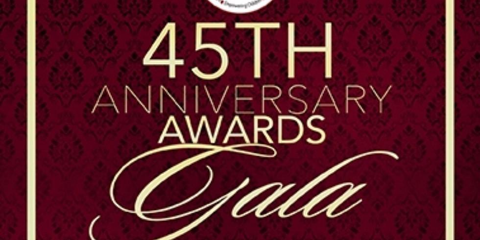 FGC 45 Anniversary Gala