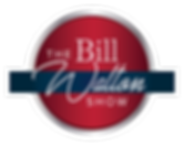 The Bill Walton Show Logo