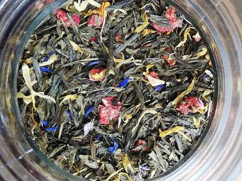 Herbata Zielona Lady Diana