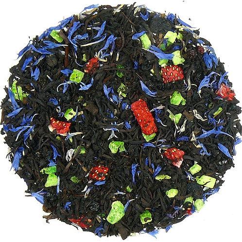 Herbata Czarna Arbuzowa