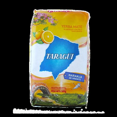 Taragui Naranja 500g
