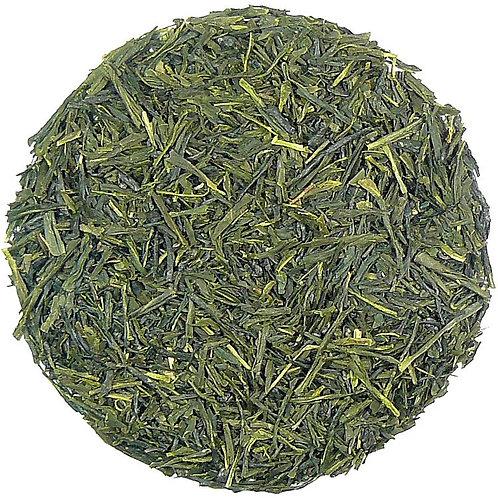 Herbata Zielona Sencha Japońska Oryginalna