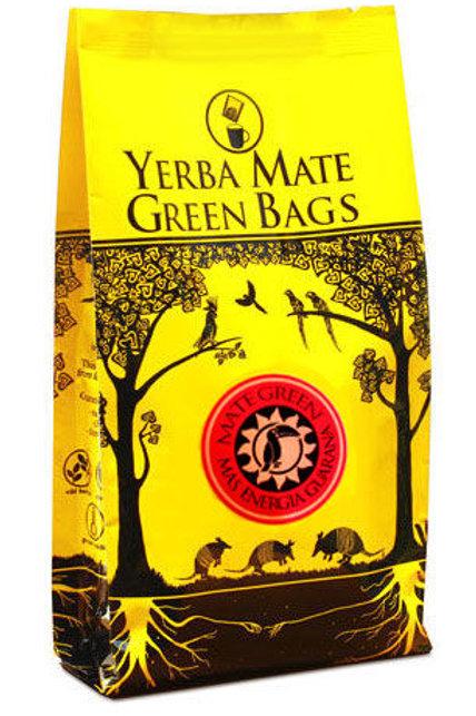 Yerba Mate Green Mas Energia Guarana (saszetki 25x3g)