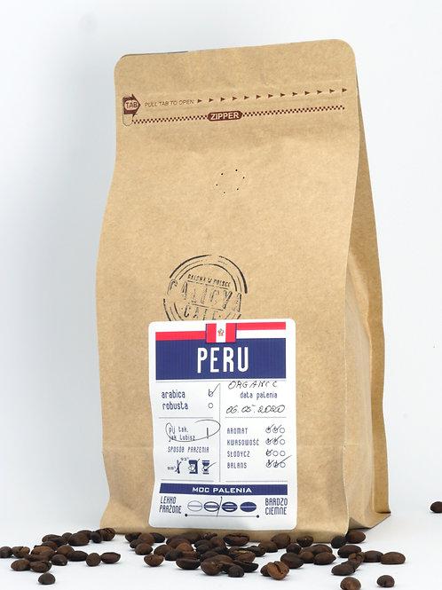 Peru (ziarno) 500g