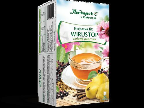 Herbatka Wirustop Fix 2g x 20szt
