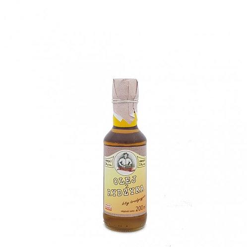 Olej z Rydzyka (Lnianki) 200ml