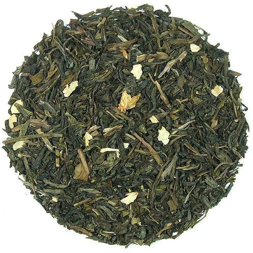 Herbata Zielona Jaśminowa zielona