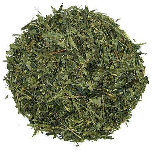 Herbata Zielona Sencha China