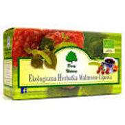 Herbatka Lipowo Malinowa 20x2,5g EKO