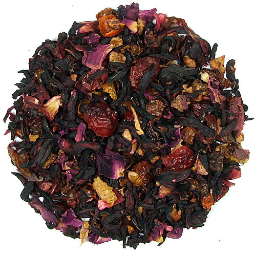 Herbata Owocowa Cesarska Żurawina
