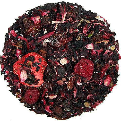 Herbata Owocowa Hot Berry