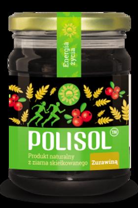 Polisol – Z żurawiną  330g