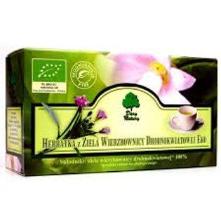 Herbatka Wierzbownica Ziele 20x2,5g EKO