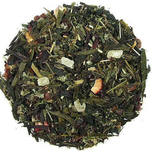 Herbata Zielona / Czerwona Cholesterol Pana Jana