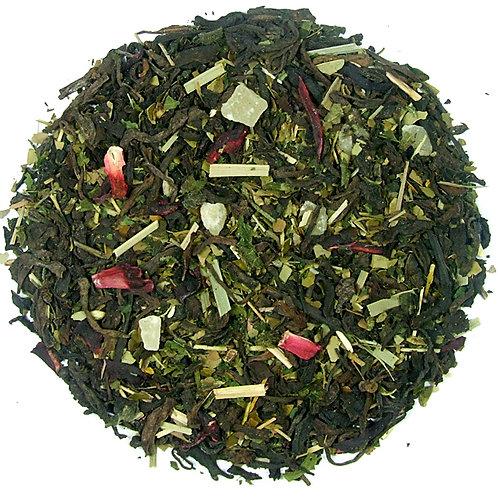 Herbata Czerwona Odchudzająca się Kasia