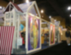 Trade Show Exhibit Designer