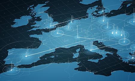 Boomerang IoT Map