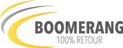 Boomerang Retour Logo