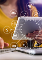 Boomerang's Digital Ecosystem