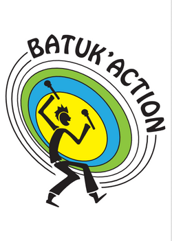 Batuk'action