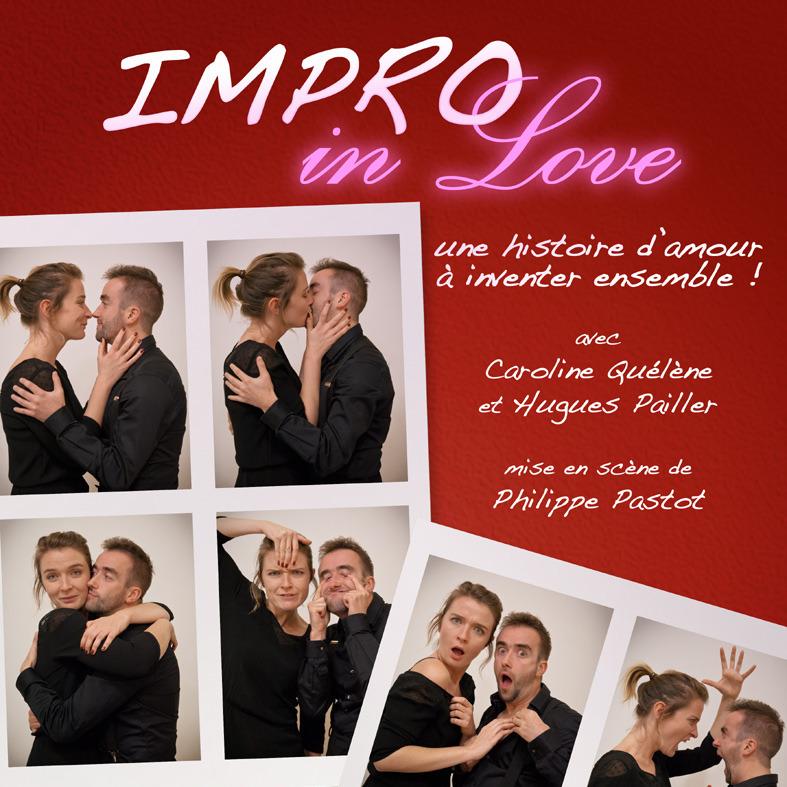 Impro In Love