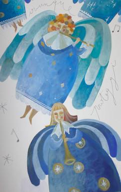 Concerto di Angeli
