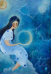 La Luna per te