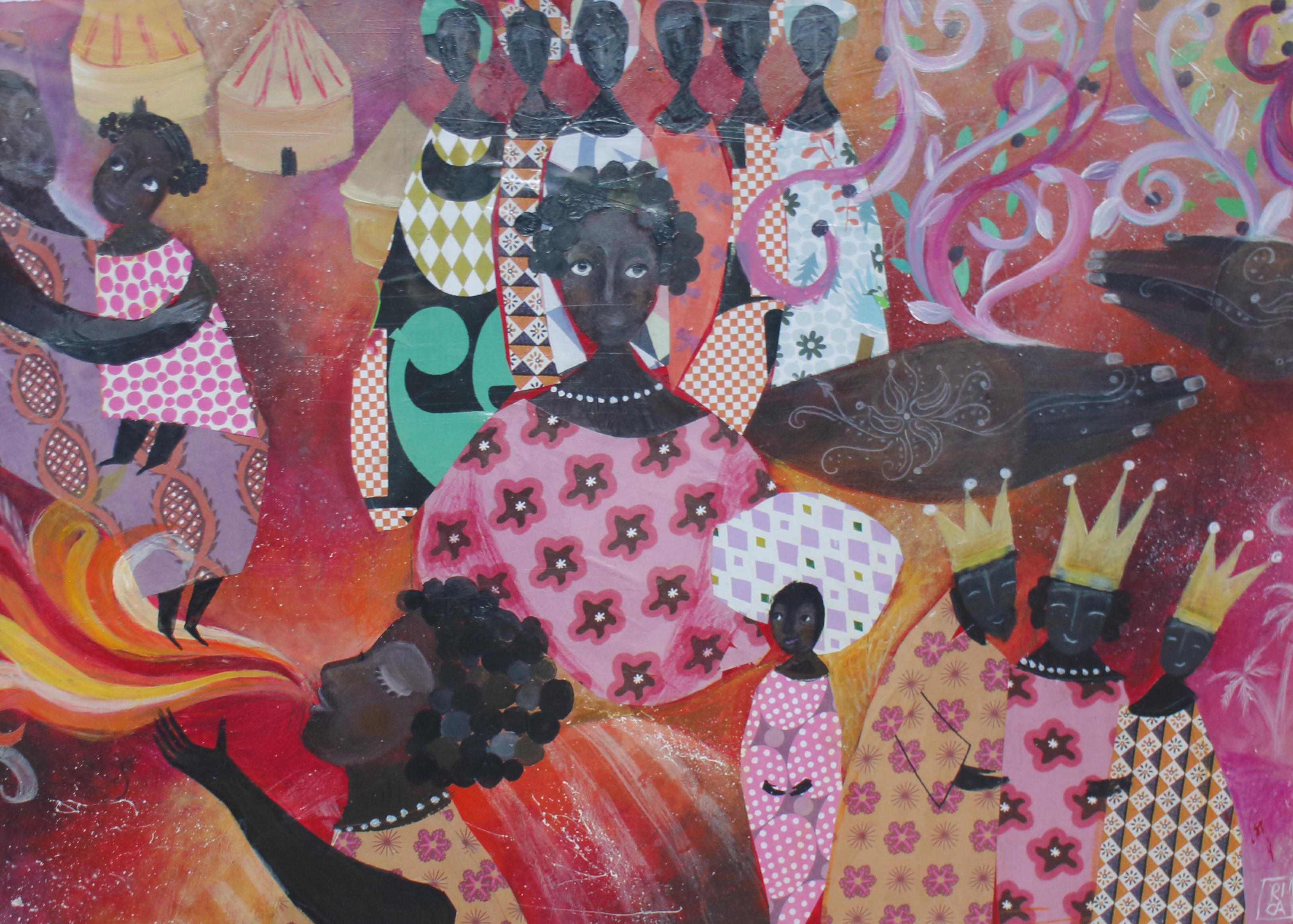 Fiaba del Togo