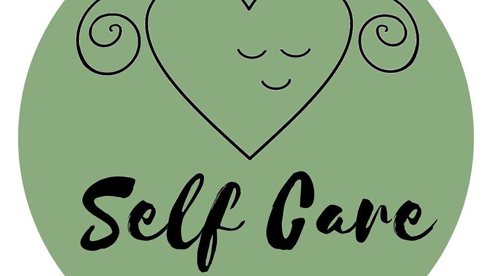 Self Care- Digital Pack