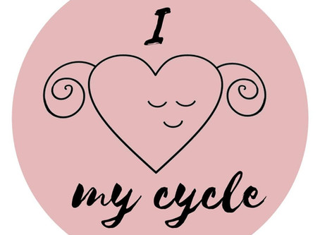 10 reasons why Cycle Awareness will help you fall in love to Love Your Periods and Menstrual Cycle.
