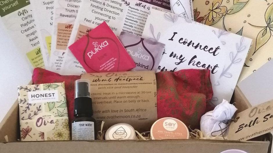 Menstrual Harmony Box