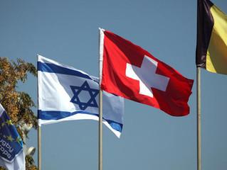 Suisse – Israël se jouera à Avusy.