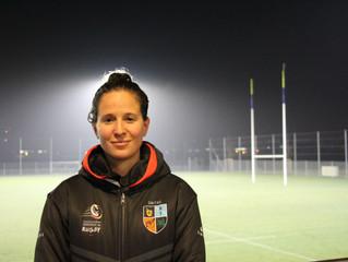Coach U16 cantonale   Interview