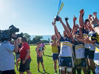 GenèvePLO remporte la Coupe de Suisse