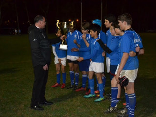 Jets champions genevois U14
