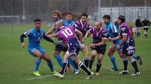 Rugby 7's le plus bel oeuf de Pâques