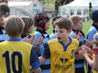 Le rugby aux Jeux du Grand Genève!