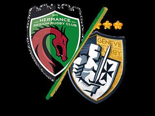 Hermance et GenèvePLO s'affrontent dans un derby
