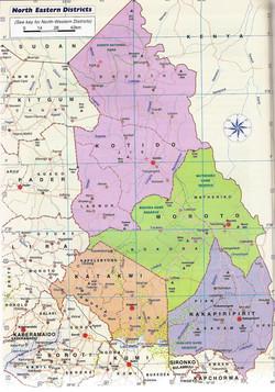 Uganda Karamoja