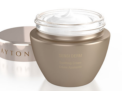 Clayton Shagal Sensi Derm Cream