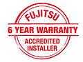 Fujitsu Installer