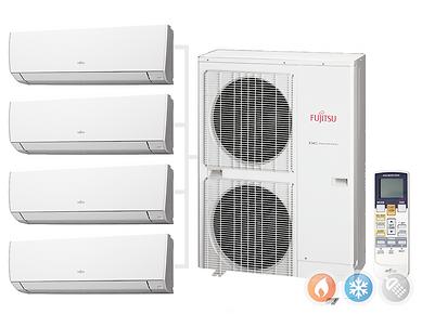 multi room air conditioning
