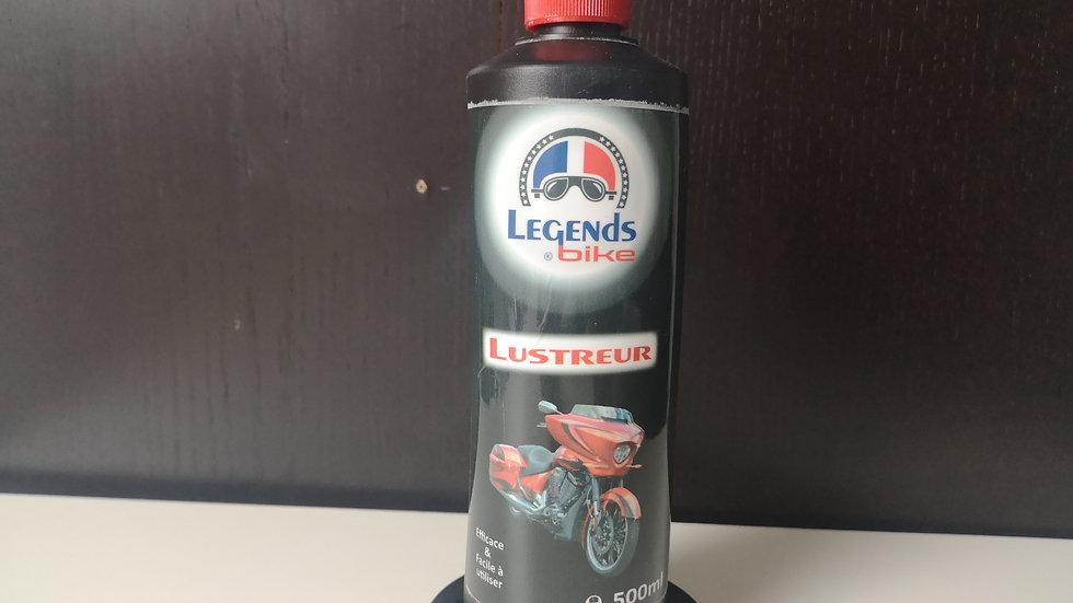 LUSTREUR LEGENDS BIKE