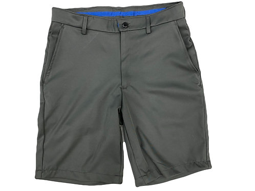 Ella Yachtwear Shorts - Grey