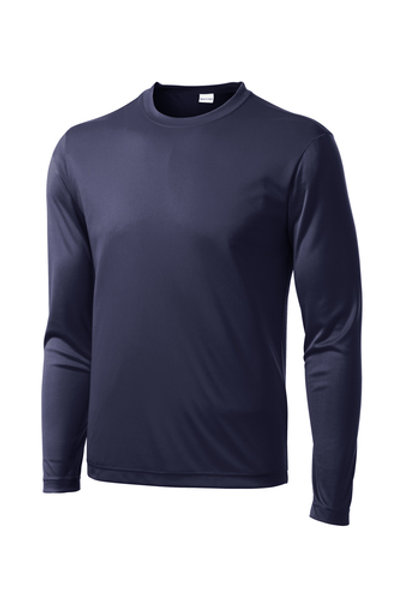 Quick Dry Long Sleeve