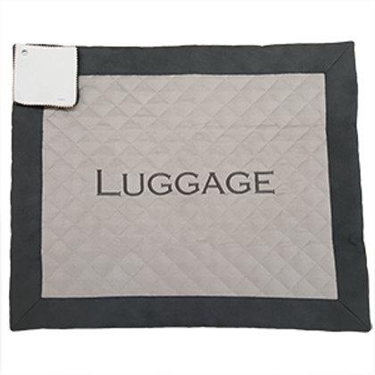 Luggage Mats