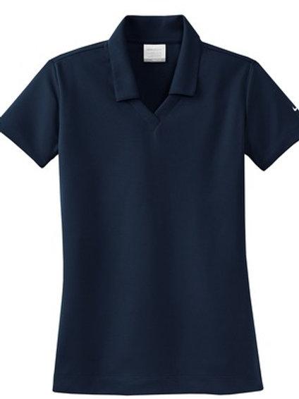 Ladies Premium Nike Polo
