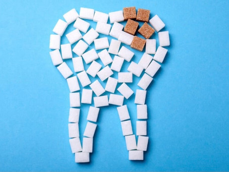 Sugars and Tooth Decay