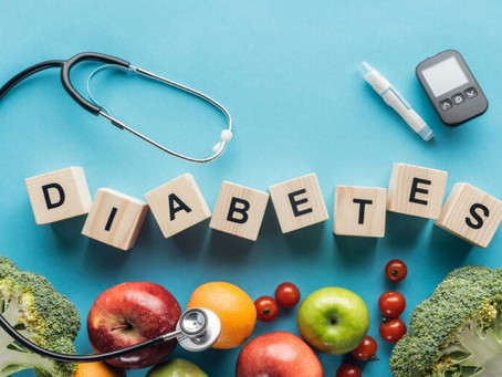 Diabetes and Periodontal Disease: a two-way relationship