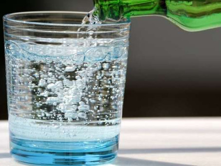 Can Sparkling Water Be Damaging To Teeth?